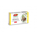 Biomicin (Antibiotic natural), A14, capsule moi