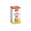 Biosept (antibacterian, antiviral) cu miere si propolis, A13, sirop