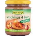 GEM AMESTEC 4 FELURI DE NUCA VEGAN 250g Rapunzel